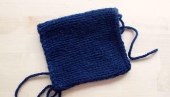 comment je tricote
